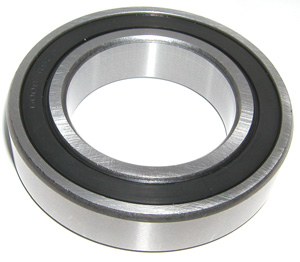 6204-2RS Bearing 20x47x14 Si3N4 Ceramic:Stainless:Sealed:ABEC-7:vxb:Ball Bearing