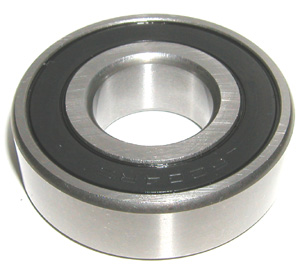 6005-2RS Bearing 25x47x12 Sealed:vxb:Ball Bearing