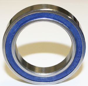 6801RS Bearing 12x21 Sealed 12x21x5:vxb:Ball Bearing
