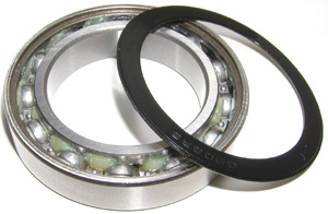 69082rs bearing hybrid ceramic 40 x 62 x 12 mm bearings ebay for 6908 bearing