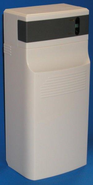 Automatic drip toilet dispenser rest room air freshener - Automatic bathroom air freshener ...