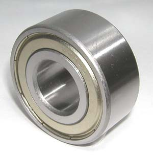 5207 ZZ Z 2Z Ball Bearing 35mm Angular Contact