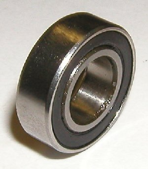 Wholesale Lot 10 Bearings S688-2RS 8x16x5 Stainless VXB