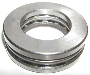 51206 Thrust Bearing 30mm x 52mm x 16 Vertical//Axial