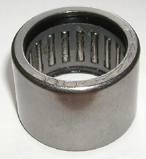 "RC162110 One Way Needle Roller Bearing//Clutch 1/""x1 5//16/""x 5//8/"" inch Backstop"
